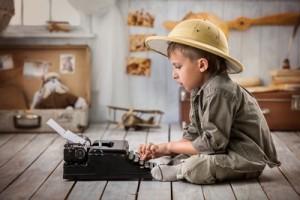 Effective letter writing web vs
