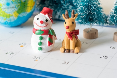 Our five top tips for managing clients during holiday time