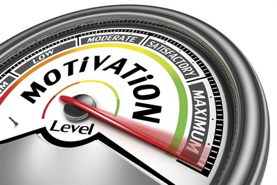 Motivating yourself in self-employment