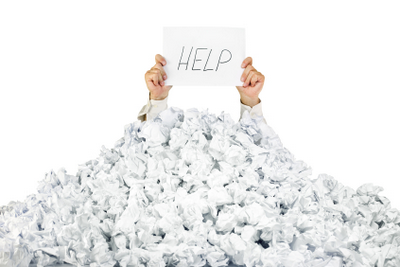 Is stress really a problem in your business?
