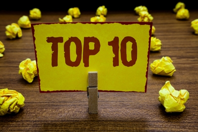 Top ten best bits about working as an HR consultant