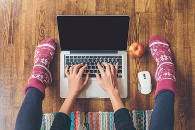 7 ways to become really effective working from home