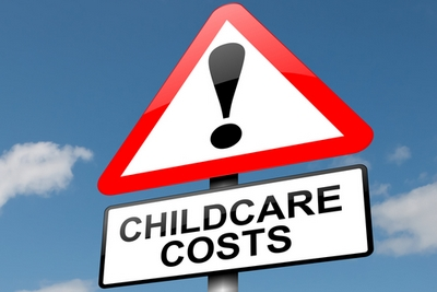 Childcare and self-employment