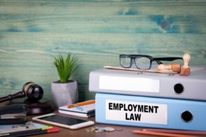 Employment law knowledge