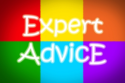 Giving you access to expert advice