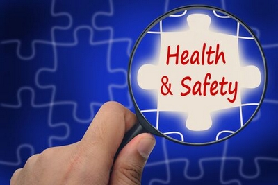 Health and safety for the self-employed