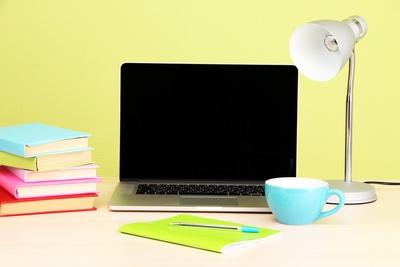 5 good things about working from home