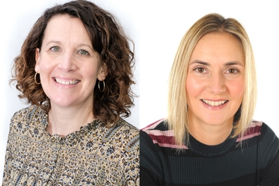 Welcome to Kirsty Duck & Lisa Macdonald