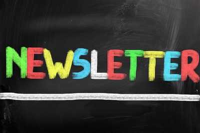 Our newsletter as a marketing tool, why it works and what do we do