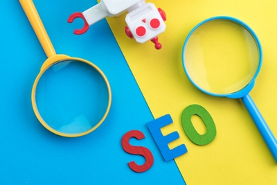 SEO and analytics – how we help our consultants' marketing through the technical side of the website